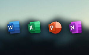Microsoft Office for Mac 2019 - Licensed