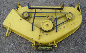 John Deere Model 41 Mower Deck