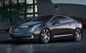 2009 CTS Metalic Plum Cadillac for Sale