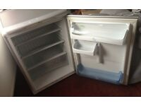 Under Worktop Fridge, Silver, Hotpoint Future