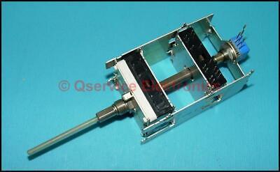 Tektronix 260-2025-00 Vertical Attenuator Switch 2213 2215 Series Oscilloscopes
