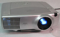 looking fior LCD Projectors and other electronics non working