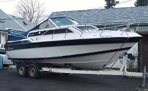 23'  350AFT Wellcraft boat for sale