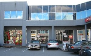 Move in Ready Commercial Retail Units for Sale or Lease