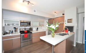 Luxury 3 Room + 2 Full Bath Condo for Sale or Rent