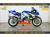 2003 03 SUZUKI GSXR 750 - PART EX YOUR BIKE