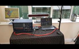 Karaoke / Disco Equipment