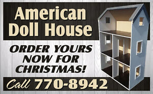American Doll House