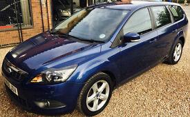 Ford Focus 1.6 AUTO 2008.Zetec GUARANTEED FINANCE. Payment betwwen £25-£51PW