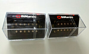 DIMARZIO AIR NORTON & TONE ZONE PICKUPS