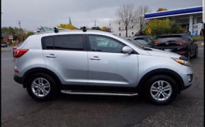 KIA Sportage LX AWD Toit ouvrant
