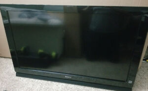 Sony Bravia KDL-40S4100 40inch 1080p flat screen TV