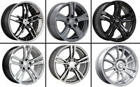 Mags Neuf! New Wheels! 5x130 Bolt Pattern! For PORSCHE and more!