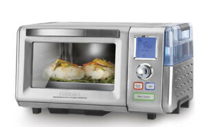 Cuisinart Combo Steam & Convection Oven, CSO-300C
