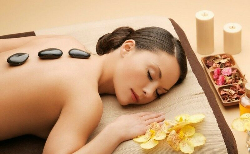 Traditional Asian  Relaxing Massage