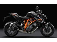 2018 KTM 1290 Superduke R Ex Demo Bike - NATIONWIDE DELIVERY AVAILABLE