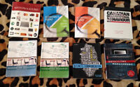 Selling Business Administration textbooks