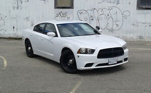 2014 Dodge Charger Enforcer (police) – AWD Hemi