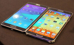 Samsung Galaxy Note 4 - Unlocked, Works With Freedom - $350