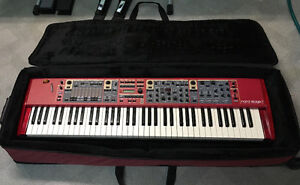 Clavier Nord Stage 2   (73 notes touche sw73)