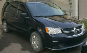 2012 Dodge Grand Caravan in Excellent Condition