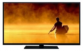 """Blue Diamond BD50PDLF 50"""" Full HD LED TV with USB Multimedia and PVR AS NEW IN BOX £250"""