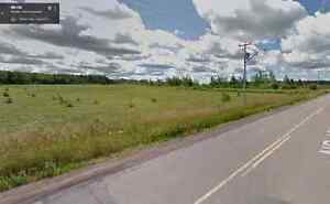 Land in Shediac Cape for sale 2-10 acres