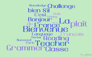Tutor: French; all grades