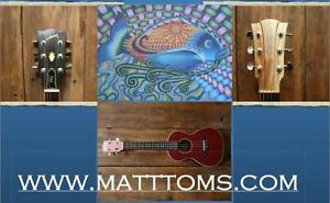 Guitarist/singer available for your wedding or special event Vaucluse Eastern Suburbs Preview
