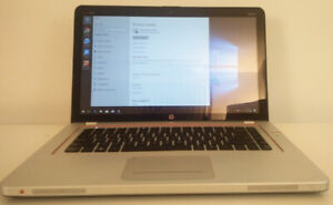 HP Envy Core i7 multimedia laptop full HD with Beats Audio