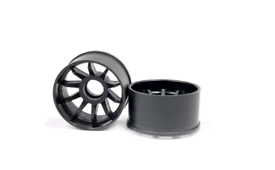 Brand New GL Racing Mini Z Wide Wheels for RC Cars