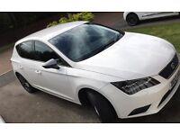 Seat Leon 1.6 SE [Tech Pack] plus £2k extras