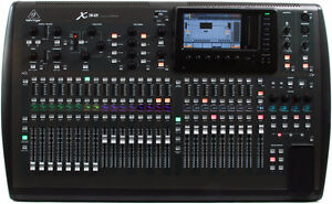 AWESOME SOUND CONSOLE Berringer X32