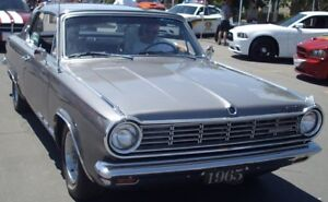 Looking to buy a 1965 Plymouth Valiant