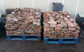 Stone Walling Stone