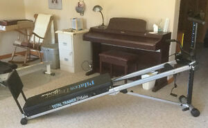 BAYOU FITNESS Total Trainer Pilates