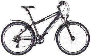 Panther 26 Zoll ATB Mountainbike Jugendrad  * 21-Gang Shimano +  Nabendynamo *