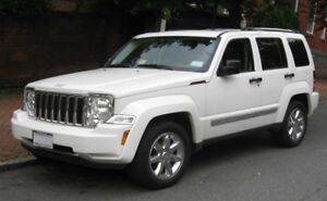 n OEM QUALITY PARTS Jeep Liberty 2008 2009 2010 2011 2012