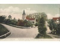 Postcards of Wickham, Hampshire wanted