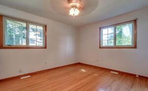 Room for RENT - All Inclusive - Main Floor Bungalow Home