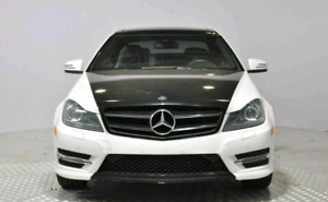 Mercedes c350 AMG coupe 4matic