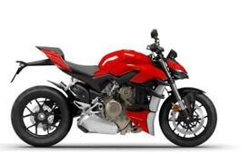Ducati Streetfighter 2021 new bike IN STOCK NOW