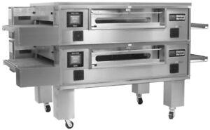 Commercial Restaurant Pizza Oven