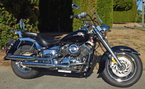 Yamaha 650 VStar 2003 for Sale