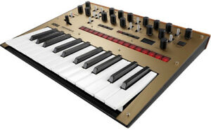Korg Monologue Synth