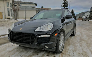 2008 Porsche Cayenne GTS CLEAN/ NO ACCIDENTS, PRICED TO SELL!