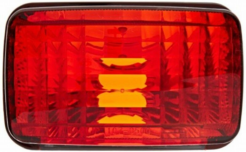 yamaha big bear tail light yamaha oem tail light lens grizzly big bear bruin kodiak wolverine rhino viking