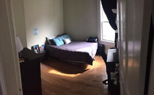 1 Bedroom in a 4 Bedroom Upper Flat - Located on Main Dal Campus