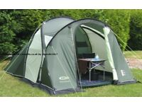 Gelert Ottawa 4 Tent for sale