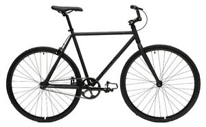 BRAND NEW - Single Speed Fixie Urban Road Bike - FREE SHIPPING